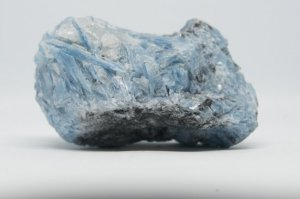 ライトブルーカイヤナイト ブラジル・バイーヤ州産 クラスター