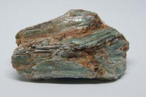 ディープグリーンカイヤナイト クラスタータイプ原石 タンザニア・アルーシャ州産