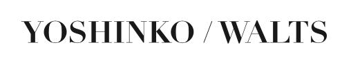YOSHINKO  WALTS オンラインショップ