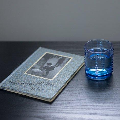 Yグラス S ブルー