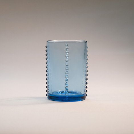 Yグラス L ブルー