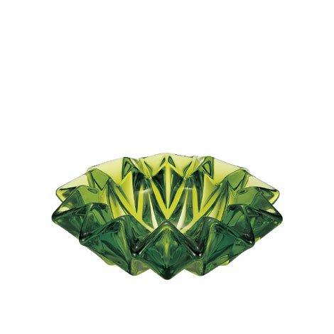 北壁 灰皿 S 緑