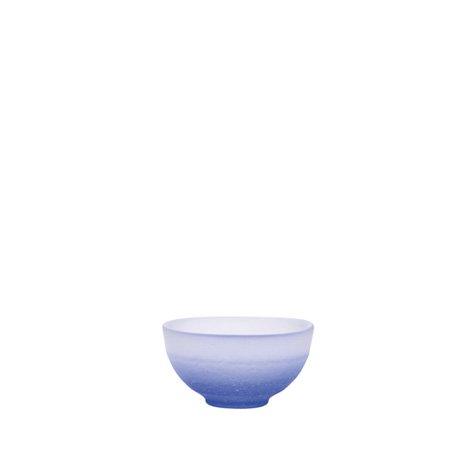 吹雪 豆鉢 ブルー