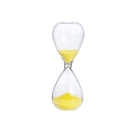 砂時計 5分 黄
