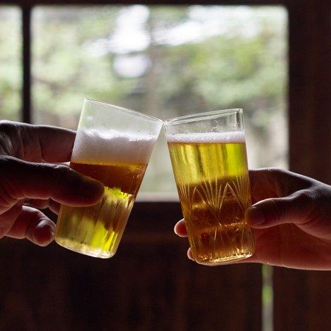 東京復刻ガラス BRUNCH 稲束 5オンスタンブラー