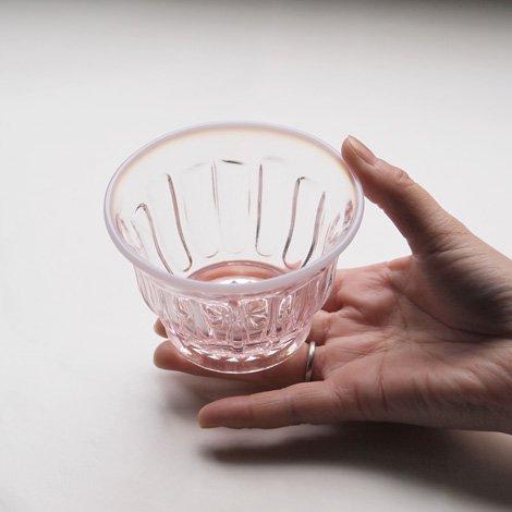 雪の花 冷茶 ピンク