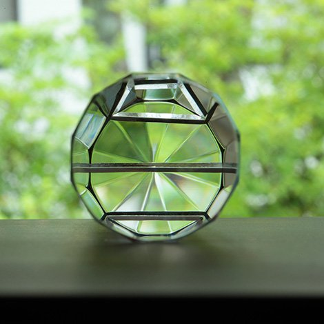 硝子の万華鏡 Air's Scope 水平線
