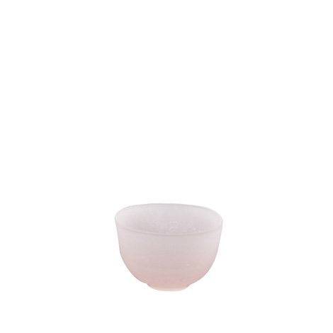 吹雪 煎茶 ピンク