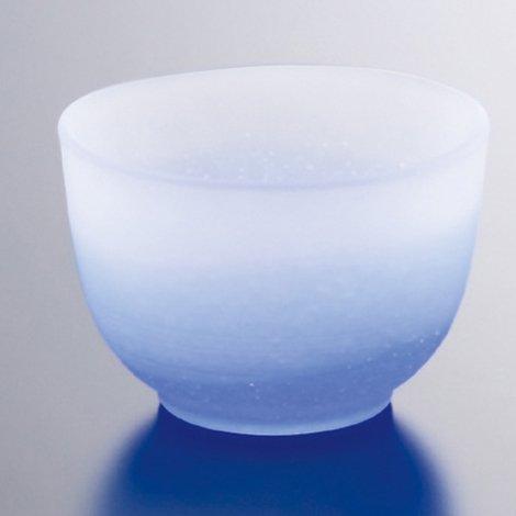 吹雪 冷茶 ブルー