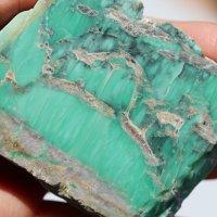バリサイト Variscite/西オーストラリア産