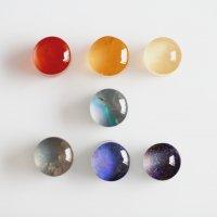 シャクラストーン・セット All Opal