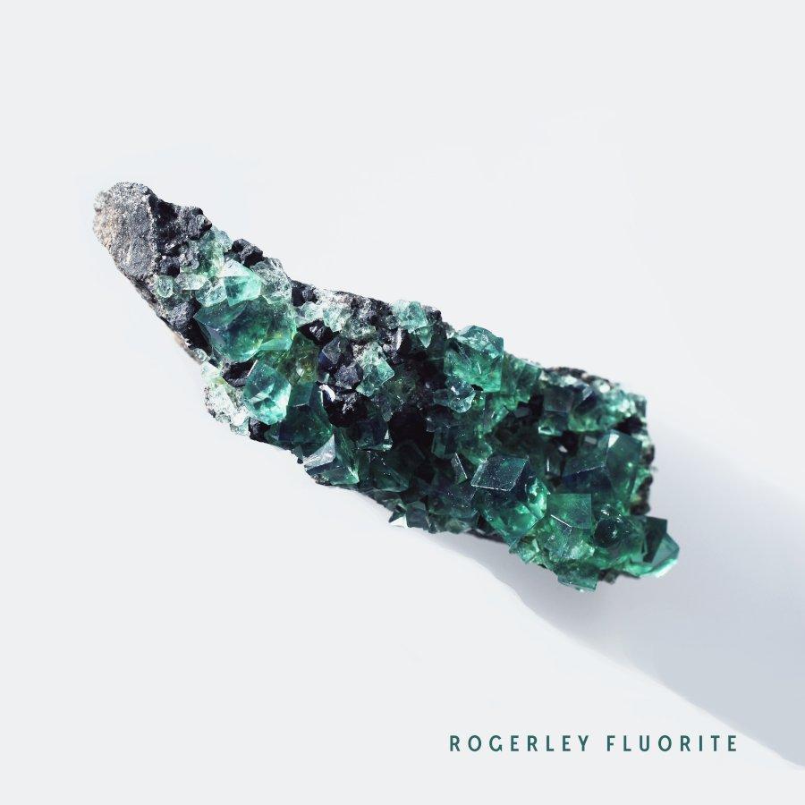 フローライト Fluorite/イギリス産