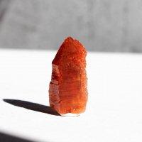 ヘマタイトinクォーツ Red Quartz/モロッコ産