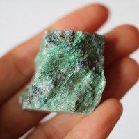 フックサイト Fuchsite /ロシア産