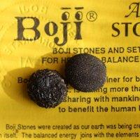 ボージャイストーンペア【A】 mini  Boji Stone