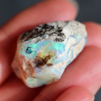 エチオピアオパール原石 Ethiopia Opal/エチオピア産