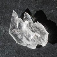 フィッシュテール・セレナイト/メキシコ産