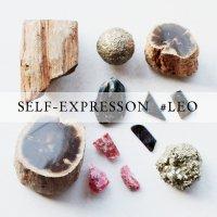 【Melody♪Work 06】自己表現 SELF-EXPRESSION #獅子座/メロディクリスタルワーク