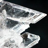 【Melody♪Work 15】月 #MOON/メロディクリスタルワーク