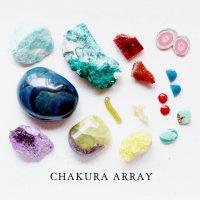 【Melody♪Work 01】シャクラアレイ CHAKURA ARRAY/メロディクリスタルワーク