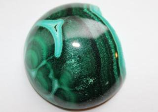 マラカイト Malachite/天然石ルース