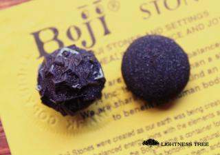 ボージャイストーン Boji Stone /Sサイズ ペア 02