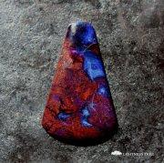 【2015TUCSON】ブルースギライト/南アフリカ産