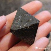 【2014TUCSON】マグネタイト Magnetite/西オーストラリア州・Yinnetherri 産