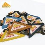 KELTY ケルティ ディック ロゴ コインケース