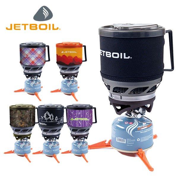 JETBOIL ジェットボイル MiniMo(ミニモ)...