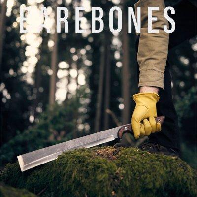 Barebones Living ベアボーンズ リビング ジャパニーズナタアックス2.0 20233008【なた ナタ 刀 包丁 刃物 農業 農作業 山林 薪割り まき割り キャンプ用品】