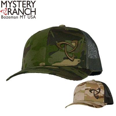 MYSTERY RANCH ミステリーランチ スピナー トラッカー メンズ キャップ 19761335【帽子 メッシュ ジョギング ランニング キャンプ用品 アウトドア】