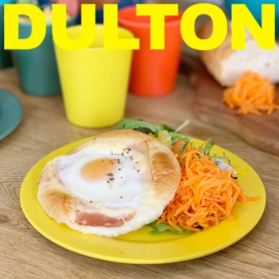 DULTON ダルトン M&B 8 プレート K915-1275