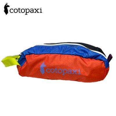 Cotopaxi(コトパクシ) Dopp Kit DEL DIA(デルディア DELDIA) メンズ・レディース トラベルポーチ・バッグ