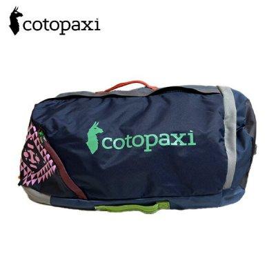 Cotopaxi(コトパクシ) UYUNI DEL DIA(デルディア DELDIA) メンズ・レディース ダッフルバッグ(46L)
