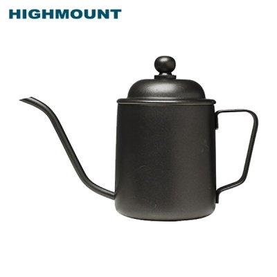 HIGHMOUNT ハイマウント ミニドリップポッド300ml ブラック 46171