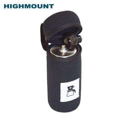 HIGHMOUNT ハイマウント コーヒーミルケース ブラック 61410