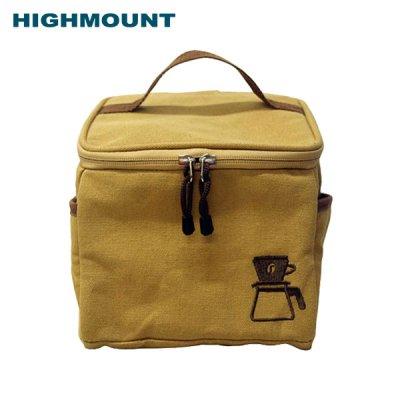 HIGHMOUNT ハイマウント キャンバスコンテナポーチII 92293