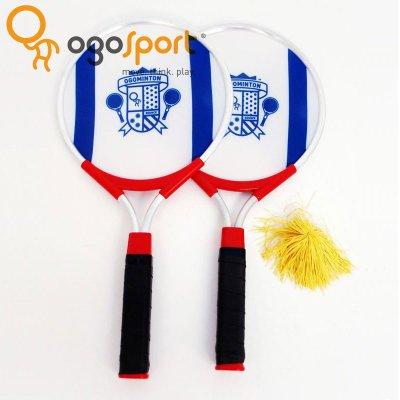 OgoSport オゴスポーツ オゴミントン(OGOMINTON) ラケット×2+ボール×1