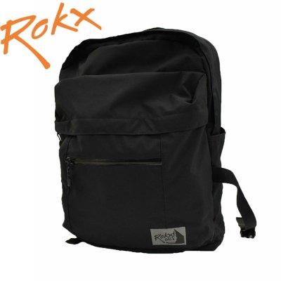 ROKX ロックス メンズ・レディース SAC BIG RUCK サック ビッグデイバッグ RXAFROK001【リュック ザック バッグ 登山 キャンプ用品 ソロキャンプ アウトドア】