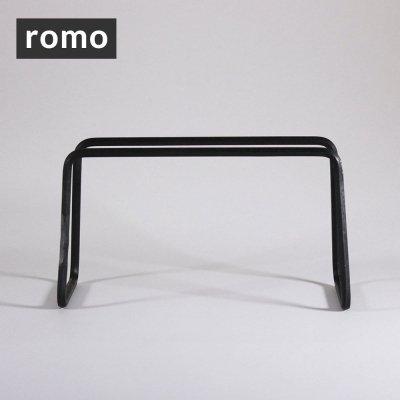 ROMO ロモ 8mm Drip Stand/Cofee stand R-551009【コーヒースタンド ドリッパー ホットコーヒー 珈琲 登山 BBQ キャンプ用品 ソロキャンプ アウトドアギア】