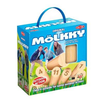 MOLKKY(モルック) ミニ MOLKKY インドアでも楽しめるミニサイズ モルック
