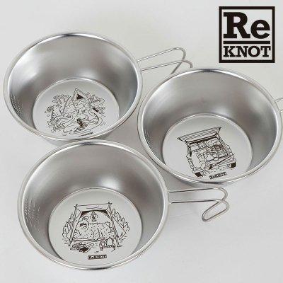 ReKNOT リノット SIERRA CUP シェラカップ RKN101
