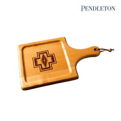 PENDLETON ペンドルトン Woody Cutting Board/ウッディカッティングボード RC735【まな板 調理台 料理 BBQ ソロキャンプ アウトドグッズ】