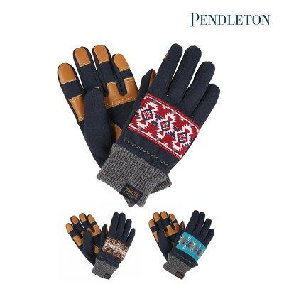 PENDLETON ペンドルトン Camp Glove/キャンプグローブ【防寒 耐熱 防刃 BBQ ソロキャンプ アウトドグッズ】