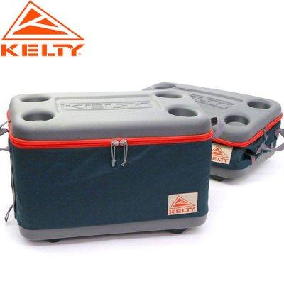 KELTY ケルティー FOLDING COOLER/フォールディングクーラー 45L A24651019