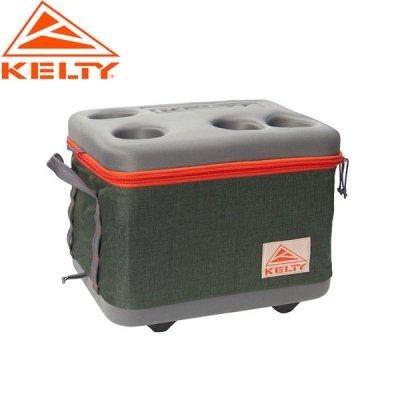 KELTY ケルティー FOLDING COOLER/フォールディングクーラー 25L A24651119