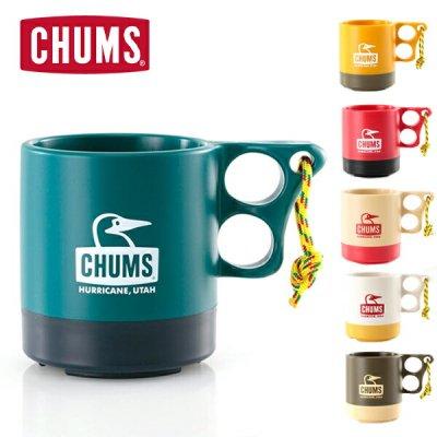 CHUMS チャムス キャンパーマグカップ250ml