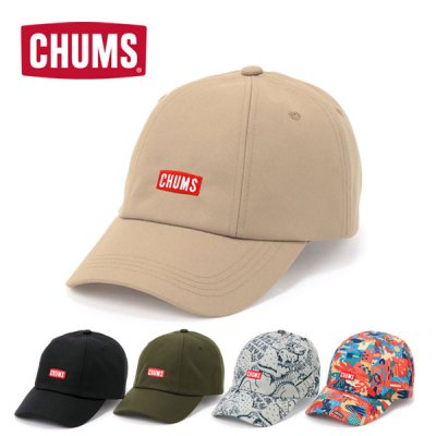 CHUMS チャムス リサイクルブッシュパイロットキャップ 帽子 キャップ