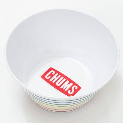 CHUMS チャムス スタッキングスープボール